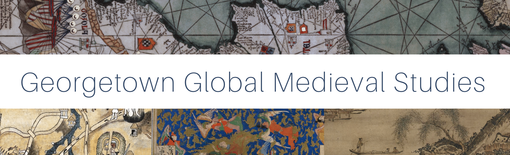 Georgetown Global Medieval Studies Domains